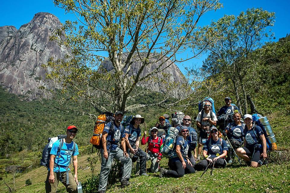 Expedição Deuter 2015