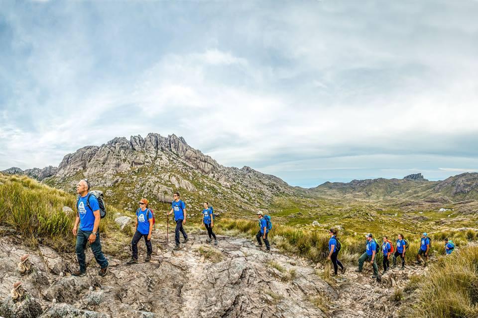 Expedição Deuter 2016