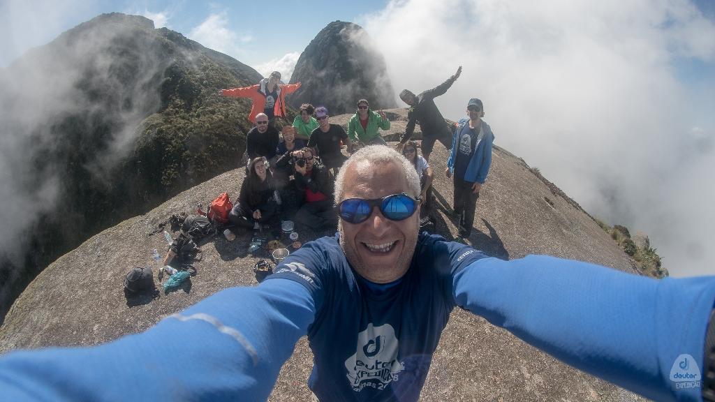 Expedição Deuter 2018