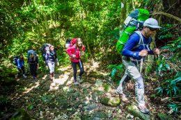 Expedição Deuter 2017 - por Thiago Lemos - Capa
